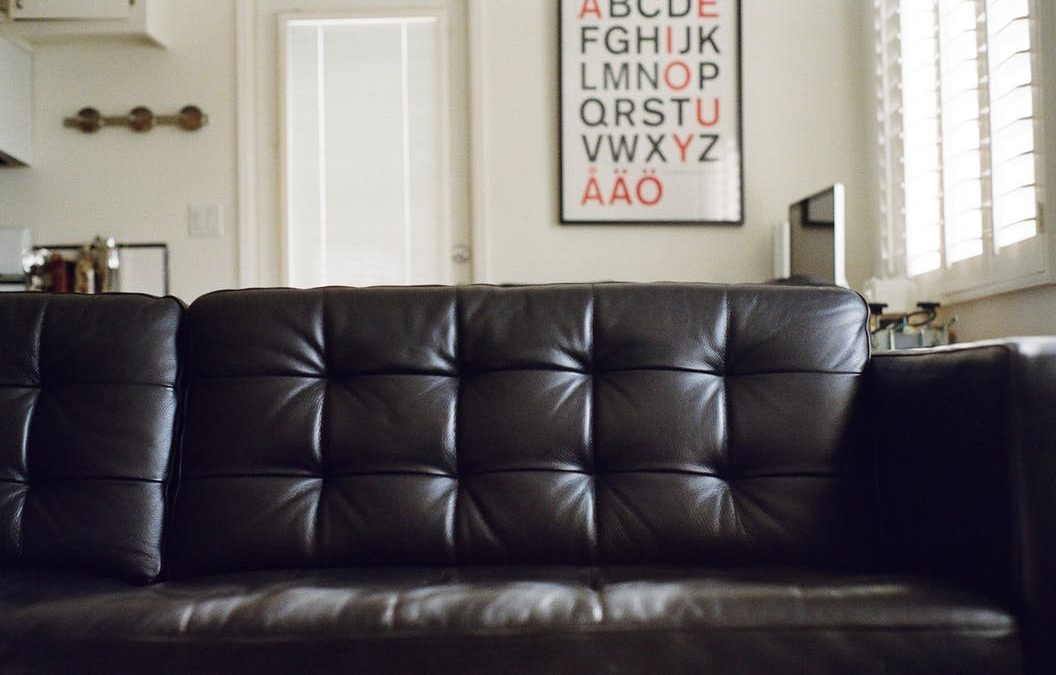 5 Benefits of Switching to a Modular Sofa