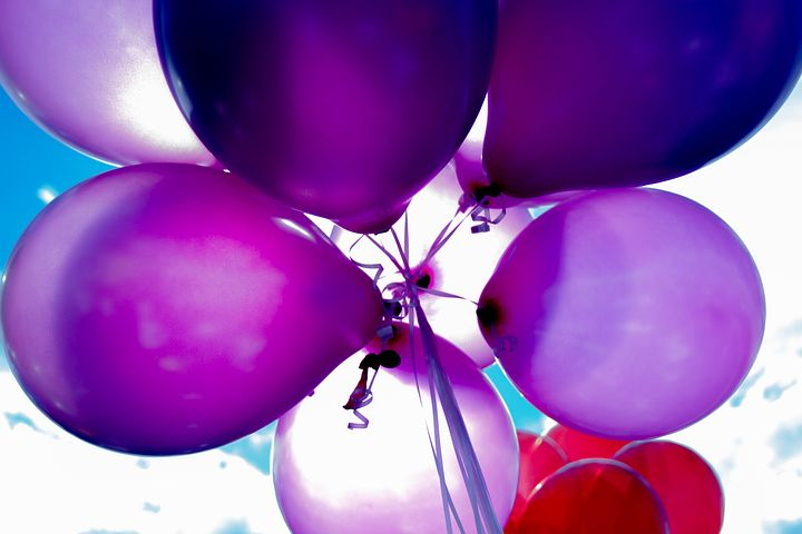Why Balloon Decorations Work as a Marketing Tactic