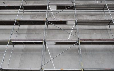 Summer Safety Measures for Scaffolding Workers in Melbourne