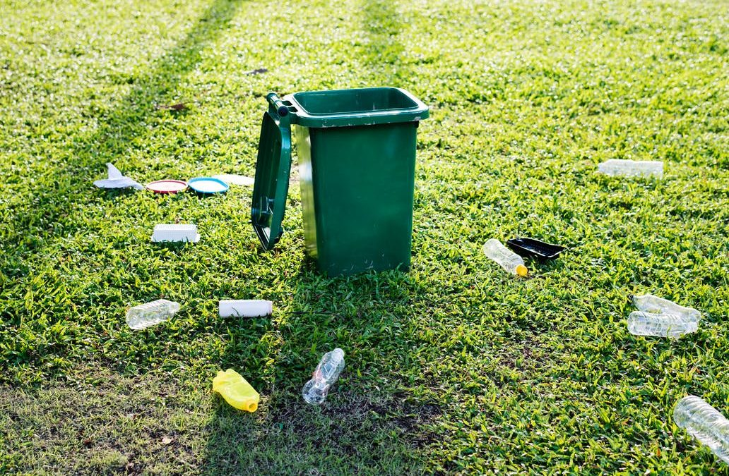 What Differences can Rubbish Removal Bring in Society?