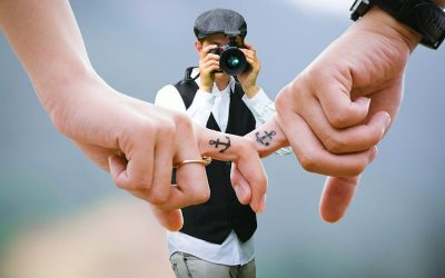 Why The Most Popular Wedding Photographer May Not Be The Best Person For You To Hire